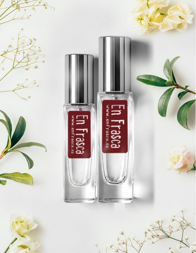 001 (DGP) PERFUME AROMATICO FOUGERE
