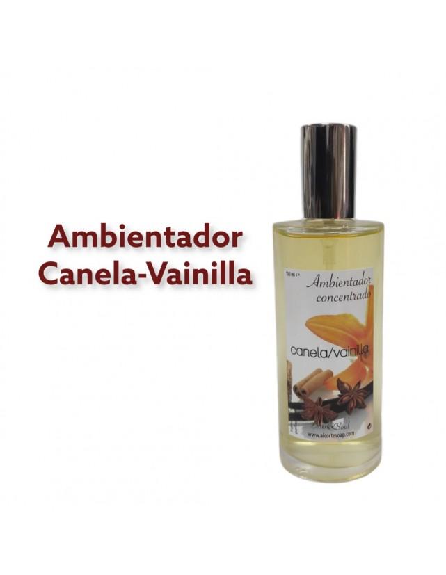 Ambientador Canela-Vainilla