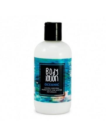 Body Milk aroma Oceanic